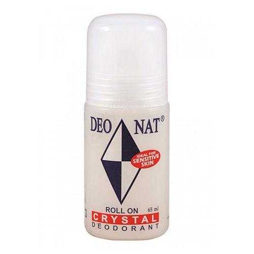 Crystal Roll On Deodorant - 65ml