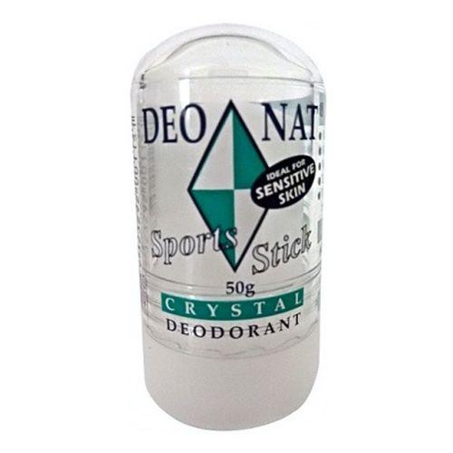 Crystal Sports Stick Deodorant - 50g