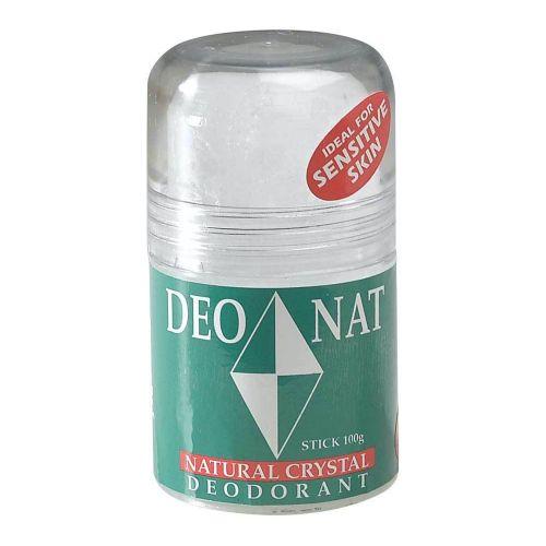 Crystal Stick Deodorant - 100g