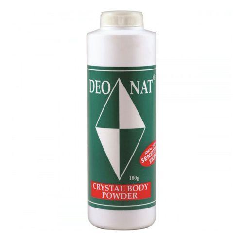 Crystal Powder Deodorant - 180g
