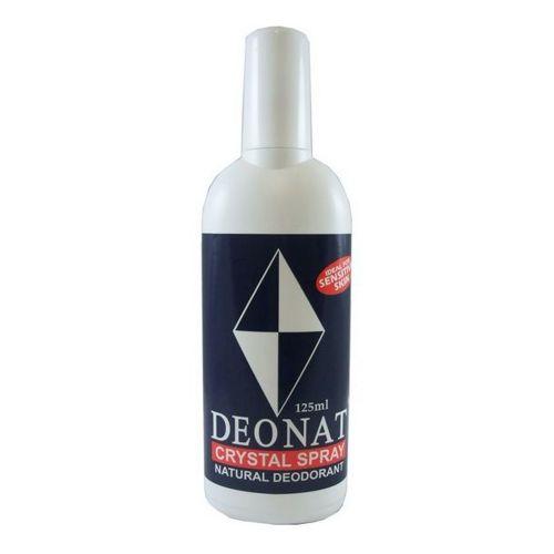 Crystal Spray Deodorant - 125ml