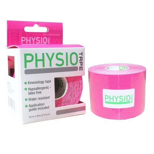 Pink Roll - 5cm x 5m