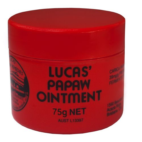 Ointment - 75g