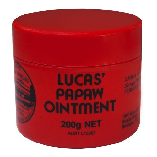 Ointment - 200g