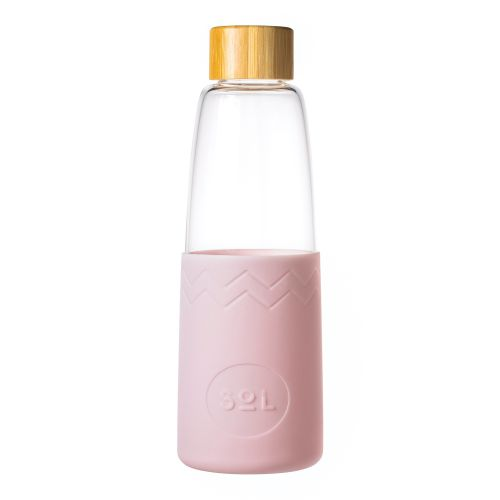Reusable Water Bottle (Perfect Pink) - 850ml (28oz)