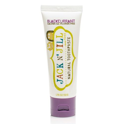 Kids Blackcurrant Toothpaste - 50g