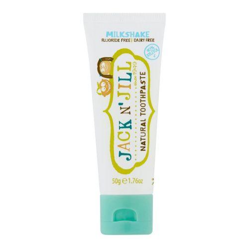 Natural Toothpaste Milkshake 50g
