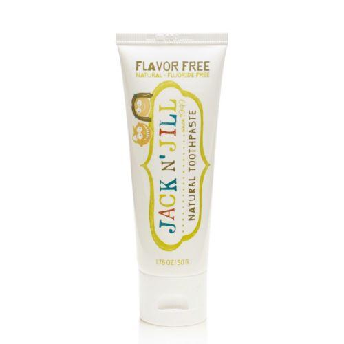 Kids Flavour Free Toothpaste - 50g