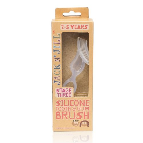 Silicone Tooth Gum Brush