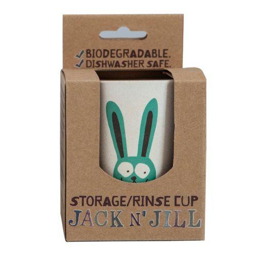 Rinse Cup - Bunny