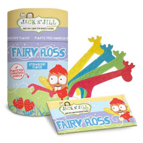 Kids Floss Picks 30 Pack