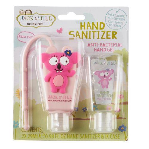 Hand Sanitizer Koala - 2 x 29ml