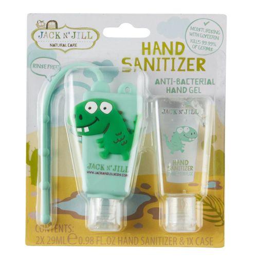 Hand Sanitizer Dino - 2 x 29ml