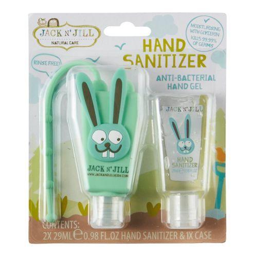 Hand Sanitizer Bunny - 2 x 29ml