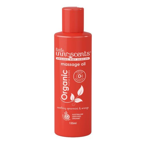 Massage Oil - 125ml