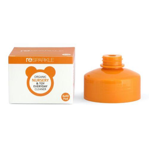 Organic Nursery Toy & Everyday Spray Cleaner Refill - 500ml