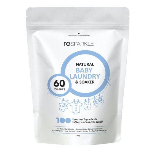 Natural Baby Laundry & Soaker - 500g