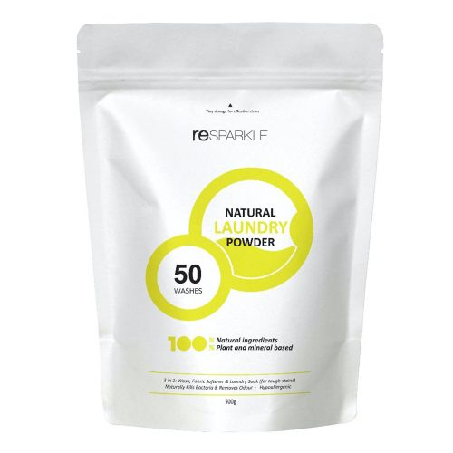 Natural Laundry Powder - 500g