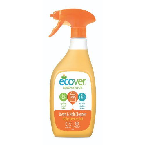 Oven Hob Cleaner Spray - 500ml