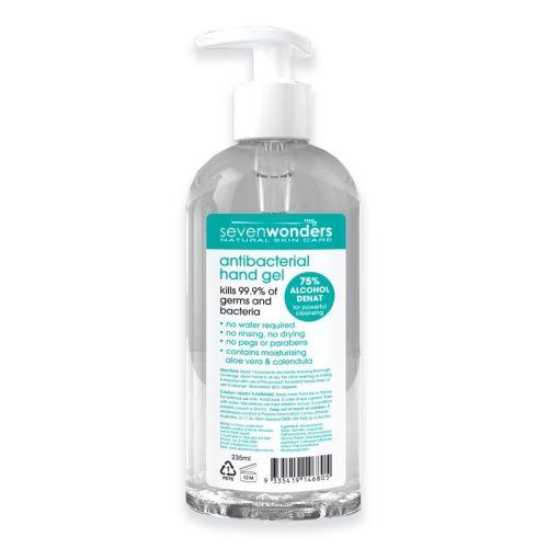 Hand Sanitizer - 235ml