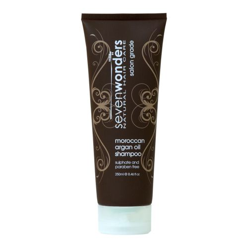 Moroccan Argan Oil Shampoo - 250ml