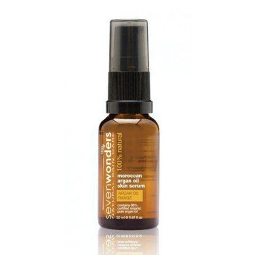 Moroccan Argan Oil Skin Serum - 20ml