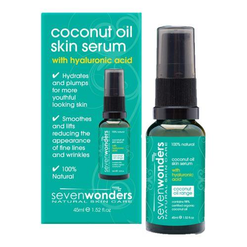 Coconut Oil Skin Serum - 45ml