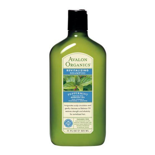 Peppermint Shampoo - 325ml
