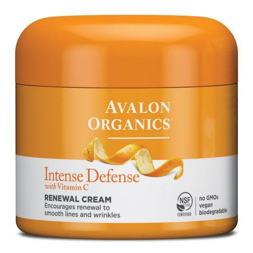 Intense Defence Renewal Cream - 57g