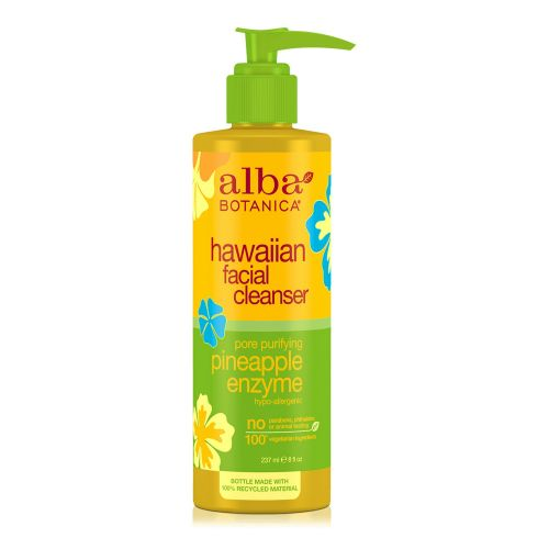 Pineapple Enzyme Facial Cleanser - 237ml