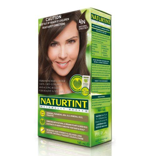 Natural Chestnut 4N - 165ml