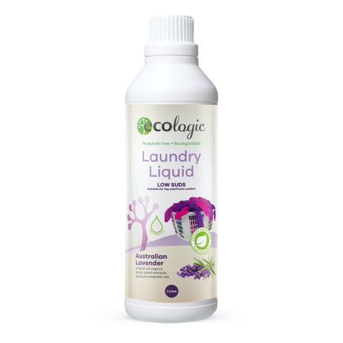 Lavender Laundry Liquid - 1L