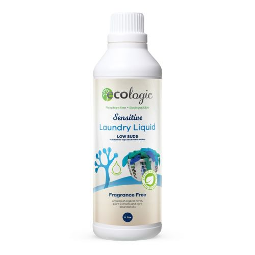 Sensitive Laundry Liquid - 1L