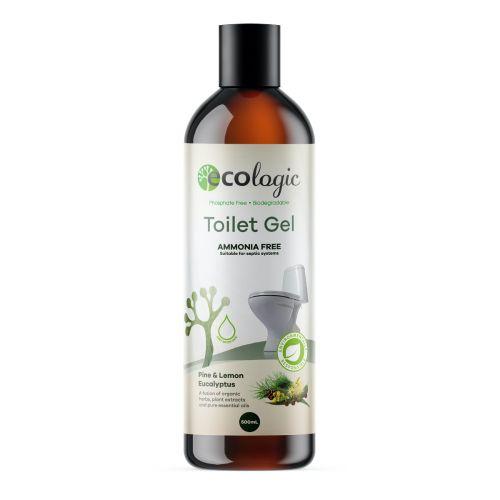 Pine & Lemon Eucalyptus Toilet Cleaner - 500ml