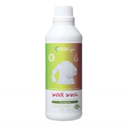 Eucalyptus Wool Wash - 1L