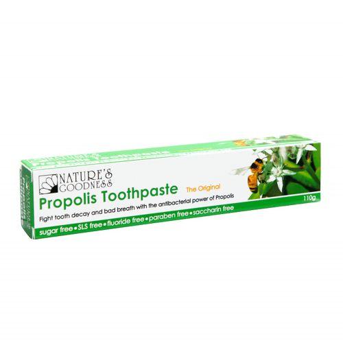 Propolis Toothpaste (SLS Free) - 110g