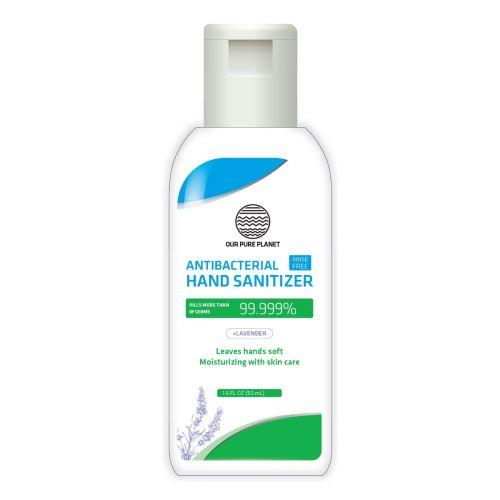 Antibacterial Hand Sanitizer - 50ml