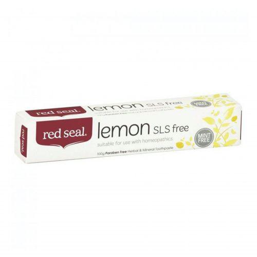 Lemon Fresh Toothpaste - 100g
