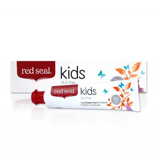 Kids Natural Toothpaste SLS Free - 75g