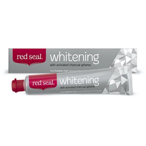Whitening Toothpaste 100g