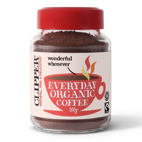 Organic Instant Coffee Everyday - 100g