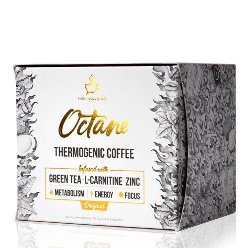Octane High Performance Coffee Blend Original 30s