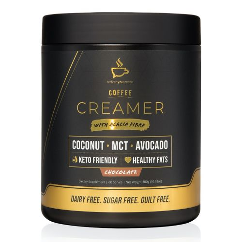 Coffee Creamer Chocolate 300g