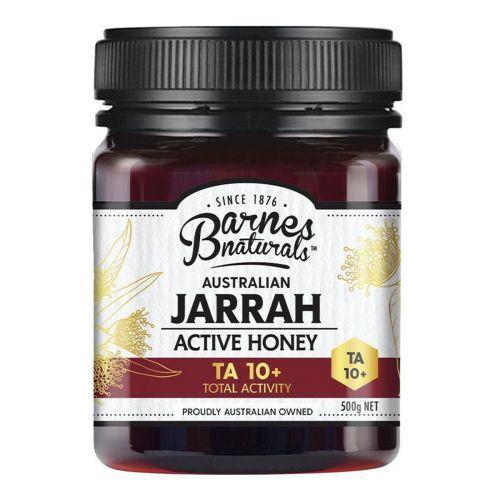 Active Jarrah Honey 10+ - 500g