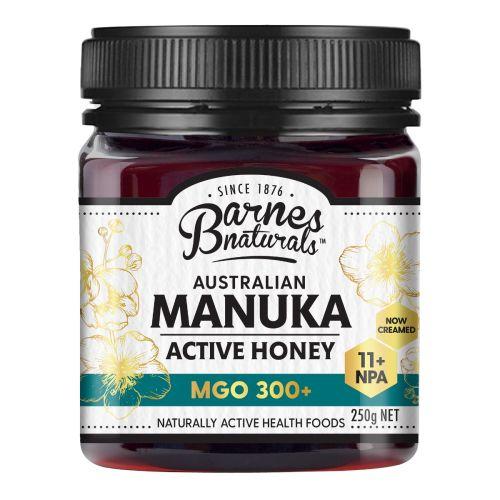 Australian Manuka Honey MGO 300+ 250g