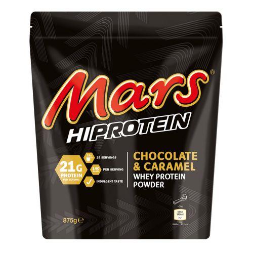 Protein Powder 875g