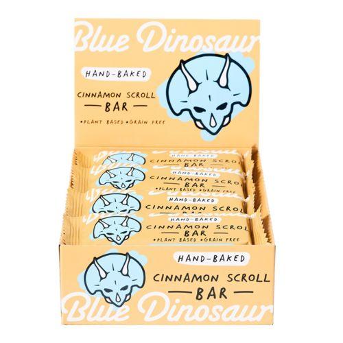 Snack Bar Cheesecake Base 45g 12 Pack