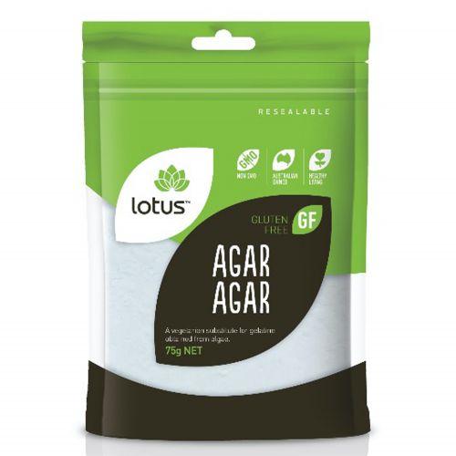 Agar Agar Powder - 75g