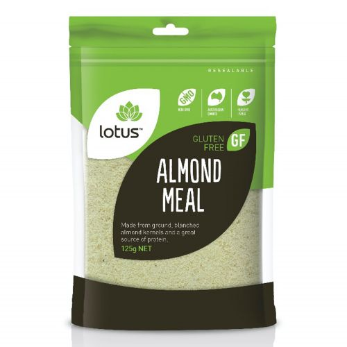 Almond Meal - 125g