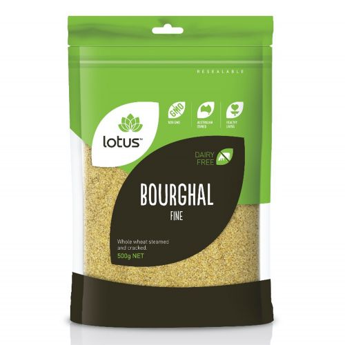 Bourghal Fine - 500g
